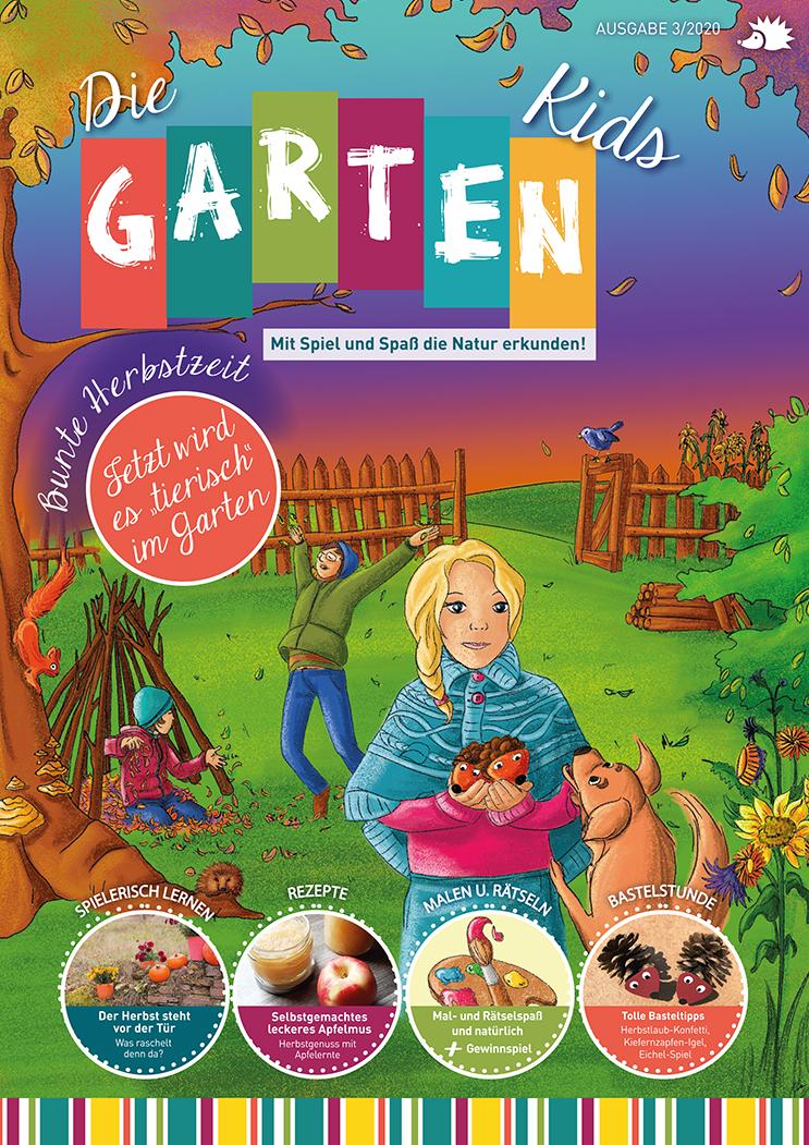 Die GartenKids