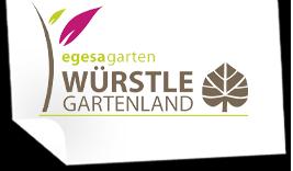 egesa garten Würstle Gartenland in Fürstenfeldbruck