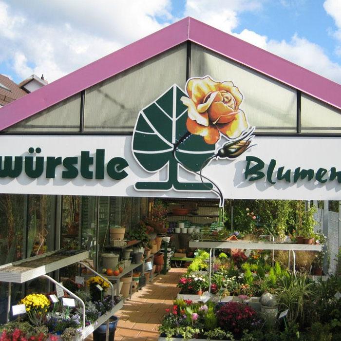 Blumehaus Florist Fürstenfeldbruck München