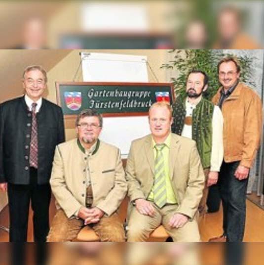 Gartenbaugruppe Fürstenfeldbruck