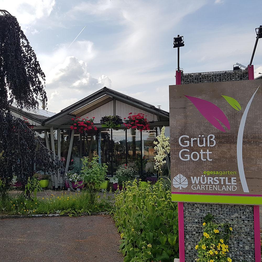 Gartencenter Fürstenfeldbruck