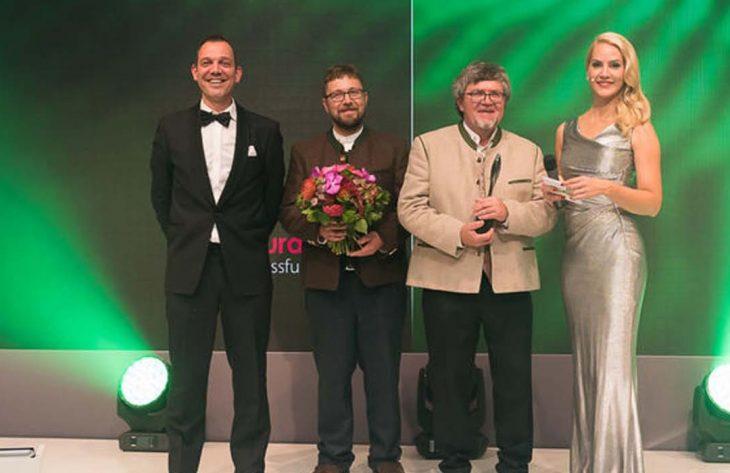 Taspo Awards Gewinner 2017